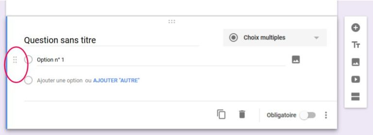tuto google Forms 8